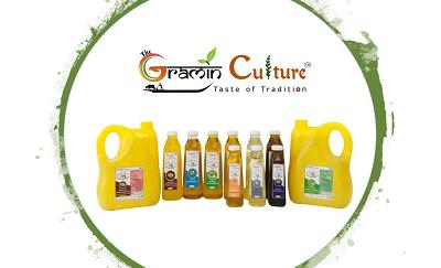 Gramin Culture! Keeping the Culture Alive.