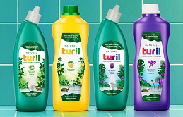 Turil! You're Cleansing Brand.