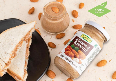 Calm Your HUNGER with LPesos Delicious Spreads!