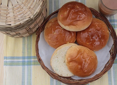 It's Baked – Baking the Right Buns!